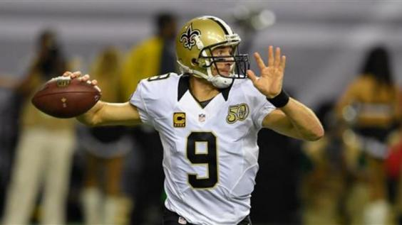 NFL, Week 3: Volano Dolphins e Rams, record per Brees