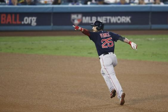MLB, World Series: Red Sox campioni per la 9ª volta