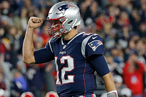 NFL, Week 6: Rams in fuga, Tom Brady fa 200