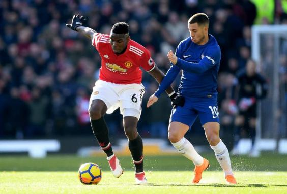 Premier League: preview 9ª giornata. Spicca Chelsea – Manchester United
