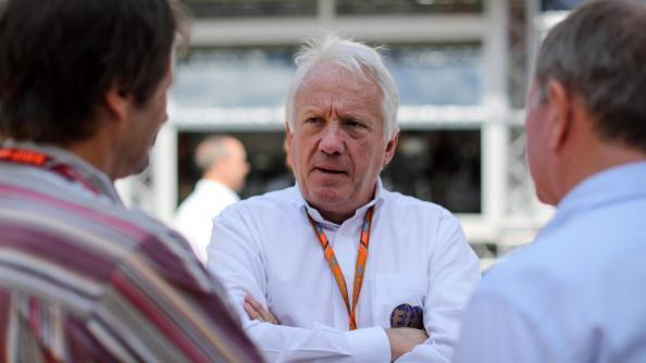 Lutto nella Formula 1, è morto Charlie Whiting