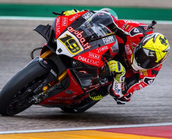 World SBK, GP Aragon: Bautista fa ancora il fenomeno, 7 su 7!