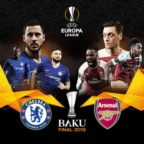 "Europa League, Arsenal e Chelsea in finale: ecco le ""Fab Four"" inglesi"