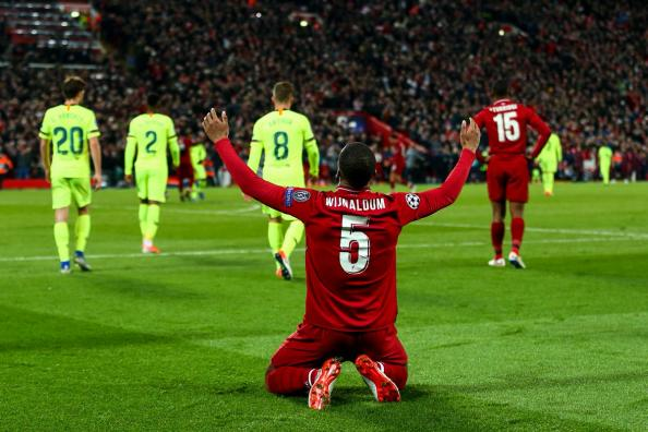 "Champions League, ""Fabulous Four"": il Liverpool ribalta tutto, 4-0 al Barcellona"