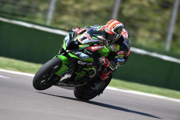 World SBK, GP Italia: Rea vince anche la SuperPole Race
