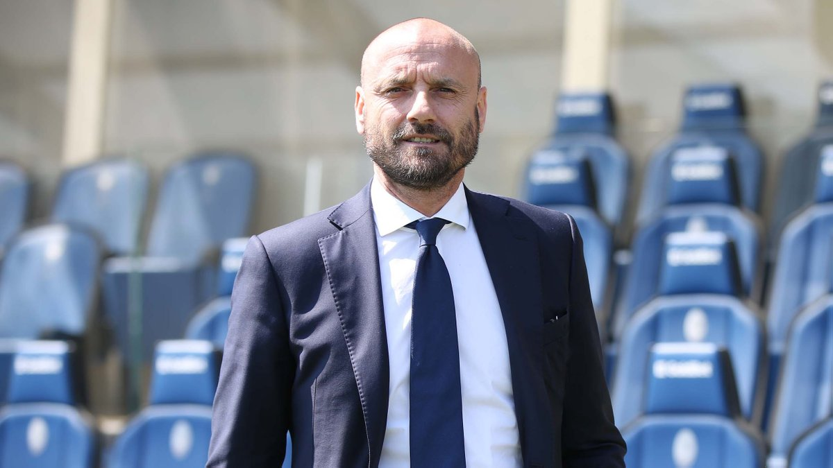 As Roma, presentato il nuovo Ds Gianluca Petrachi