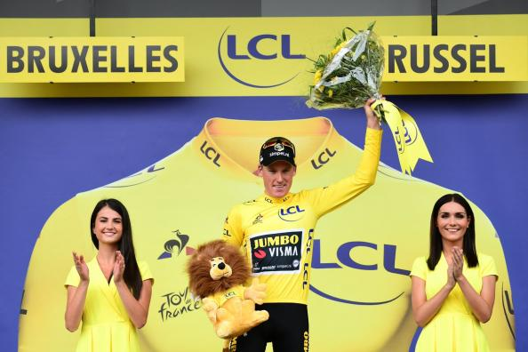 Tour de France 2019, Tappa 1: Mike Teunissen vince in volata