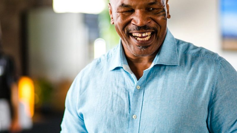 Mike Tyson, ecco cosa escogitavo per superare i test antidoping