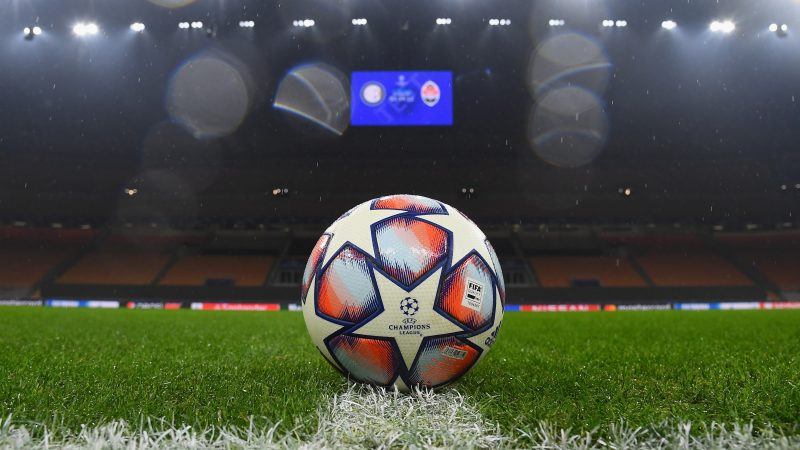 Sorteggi Champions League ed Europa League: le squadre
