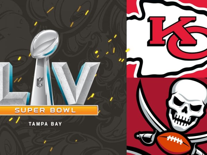 NFL, il Super Bowl LV se lo giocheranno Tampa Bay Buccaneers e Kansas City Chiefs